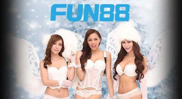 khuyến mãi tại Fun88